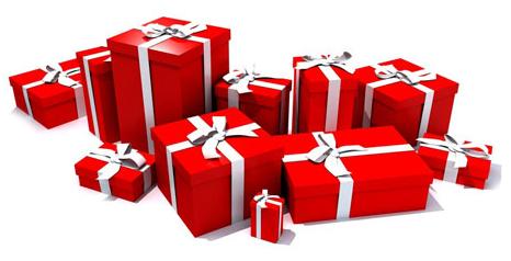 Cartes cadeaux fleur de sarrasin - Cadeau de noel gratuit ...